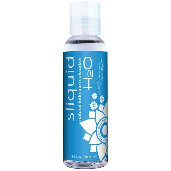 Sliquid H2O 2oz