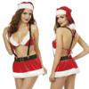 Santa's Sweetie Four Piece Set