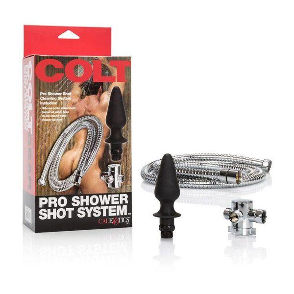 CalExotic Colt Pro Shower Shot System
