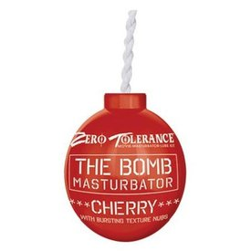 Zero Tolerance Cherry Bomb Masturbation Sleeve