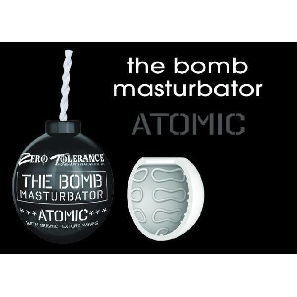 Zero Tolerance Atomic Bomb Masturbation Sleeve