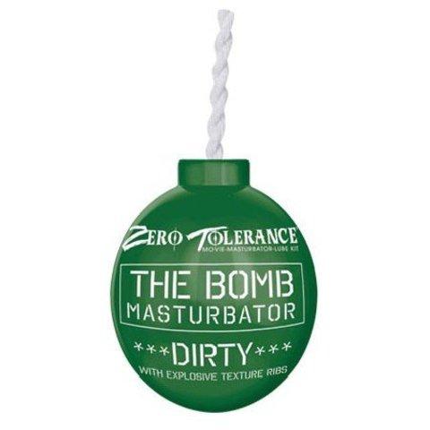 Dirty Bomb Masturbation Sleeve