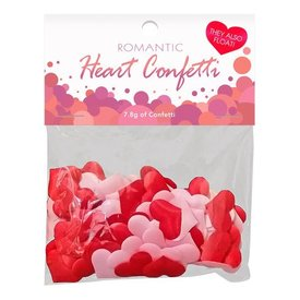 Kheper Games Romantic Heart Confetti