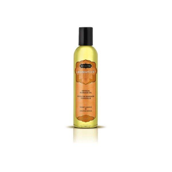 Kama Sutra Aromatics Massage Oil 2oz
