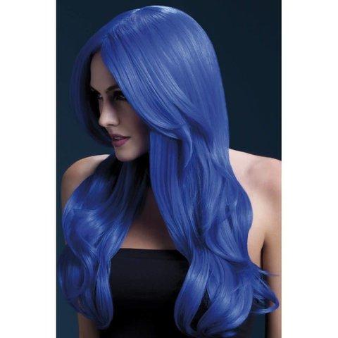 Khloe Wig - Blue