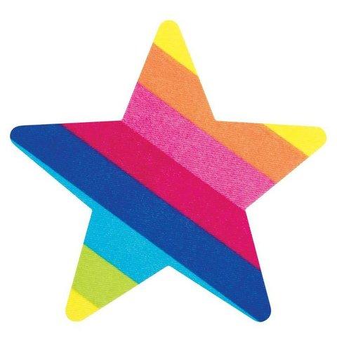 Rainbow Starz Pasties