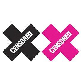 XGen Censored X Pasties