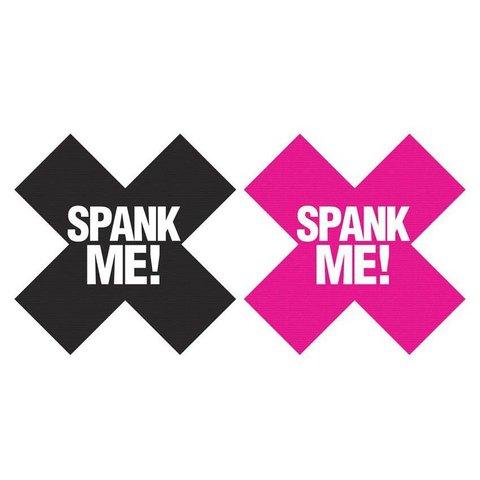 Spank Me X Pasties