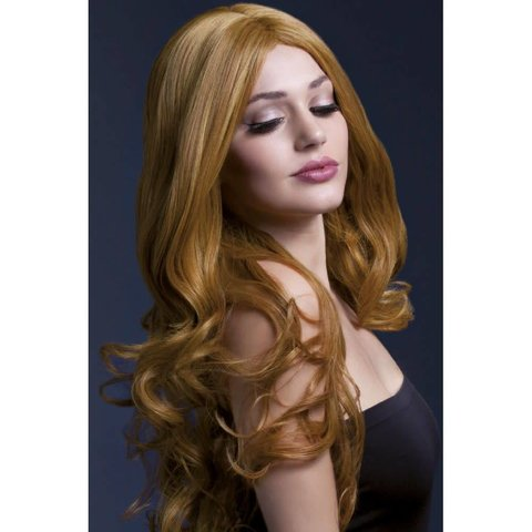 Rhianne Wig - Auburn