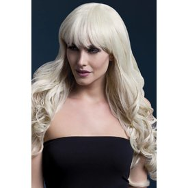 Fever/Smiffys Isabelle Wig - Blonde