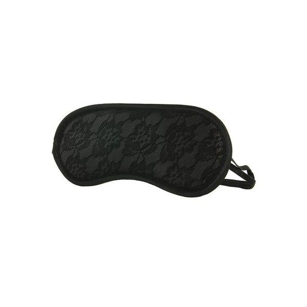 Sportsheets Lace Blindfold