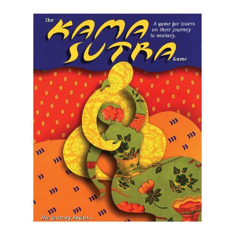Kama Sutra Game