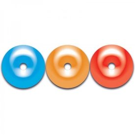 Hott Products Liquored Up Gummy Pecker Rings