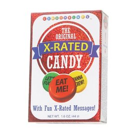 X-Rated Candy 2oz