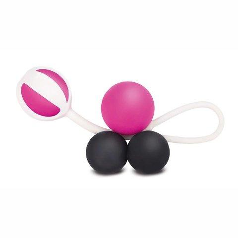 Geisha Magnetic Kegel Balls