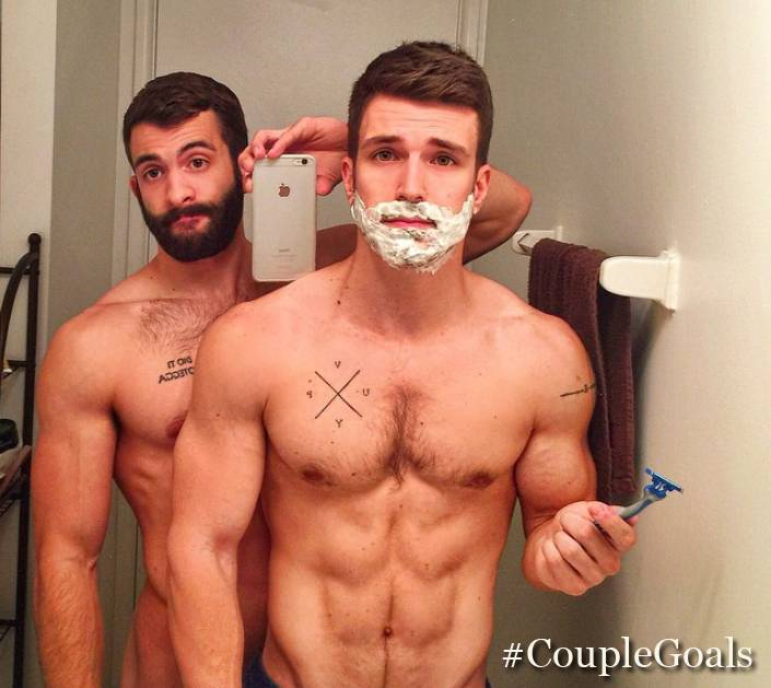 10 Instagram Couples Giving Us Relationship Goals