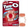 Two-O Double Pleasure Ring