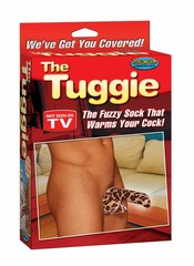 Products tagged with tuggie