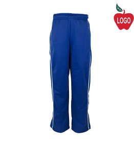 Soffe Royal Blue Track Pants #3245