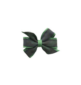 EE Dee Trim Blackwatch Plaid #79 Mini Bow #FBE1M