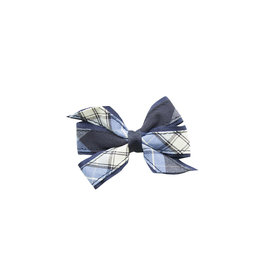 EE Dee Trim RR Plaid #76 Mini Bow #FBE1M