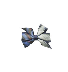 EE Dee Trim Windsor Plaid #31 Mini Bow #FBE1M