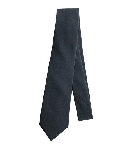 EE Dee Trim Navy 4-in-hand Tie #FBE42