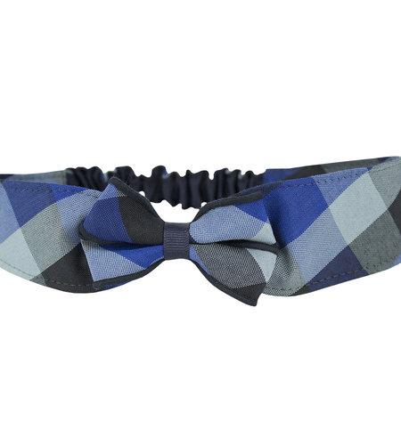 EE Dee Trim Hastings Plaid Headband #FBE157