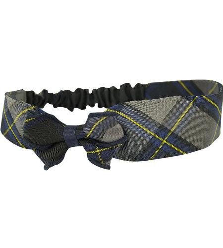 EE Dee Trim Daulton Plaid #87 Headband #FBE157