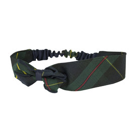 EE Dee Trim Belair Plaid #83 Headband #FBE157
