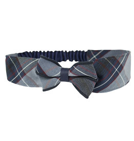 EE Dee Trim Dunbar Plaid #82 Headband #FBE157