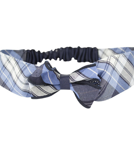 EE Dee Trim RR Plaid #76 Headband #FBE157