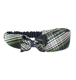 EE Dee Trim Campbell Plaid #61 Headband #FBE157