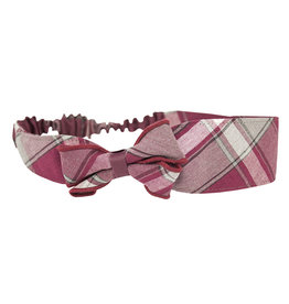EE Dee Trim Rodrick Plaid #54 Headband #FBE157