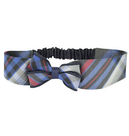 EE Dee Trim Windsor Plaid #31 Headband #FBE157