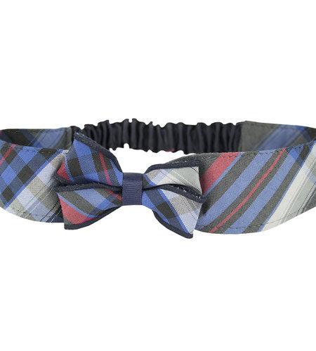 EE Dee Trim Windsor Plaid #31 Headband #FBE157