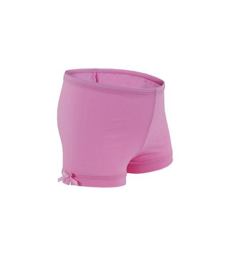 Monkeybar Buddies Poppin Pink Bike Shorts