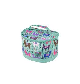 Zuca Llama Rama Lunchbox