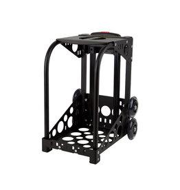 Zuca Black Sport Frame