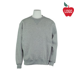Soffe Oxford Crew Sweatshirt #9000