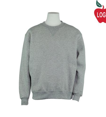 Soffe Oxford Crew Sweatshirt #9000