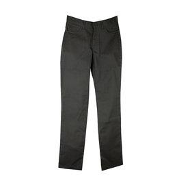 Classroom Slate Gray Matchstick Pants