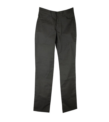Classroom Slate Gray Matchstick Pants #51282