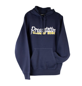 Port Authority B23 Class of 2023 Navy Blue Hooded Sweatshirt