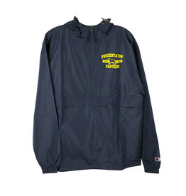 Champion J19 Navy Nylon Jacket