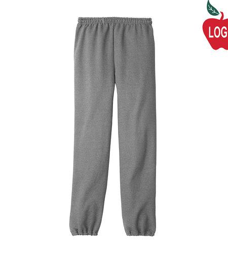 Gildan Sport Grey Sweatpant #18200