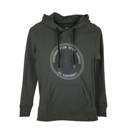 New Era Q18 Graphite Hooded Sweatshirt