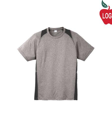 Sport-Tek Black Short Sleeve Tee #ST361