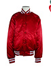 Dunbrooke Youth Large Red Baseball Jacket #1470/2460