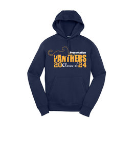 Port Authority B24 Presentation Class of 2024 Hoodie #ST254